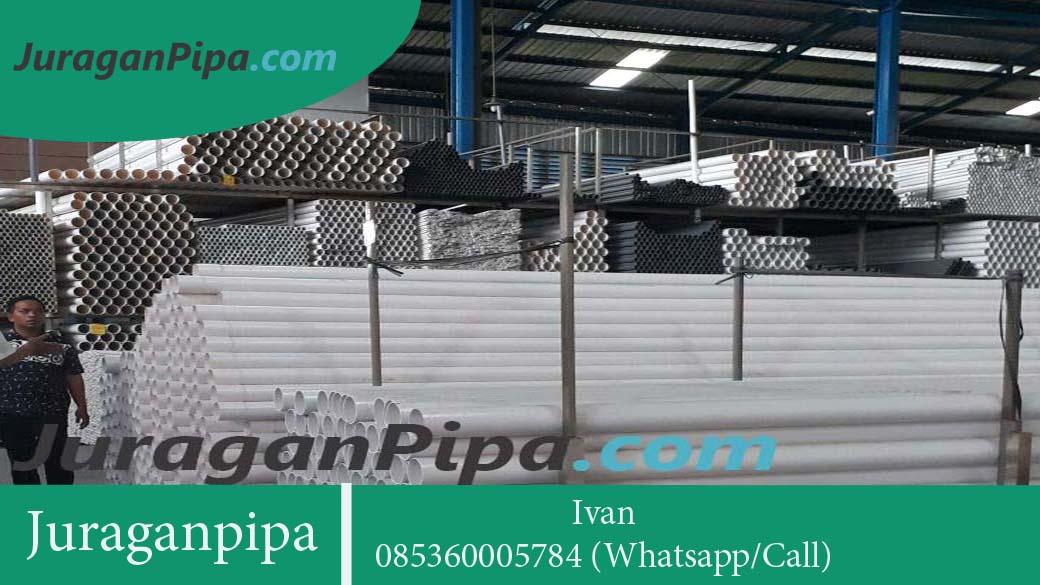 supplier pipa pvc
