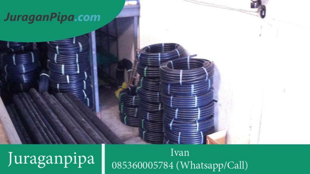 Pipa HDPE Surabaya