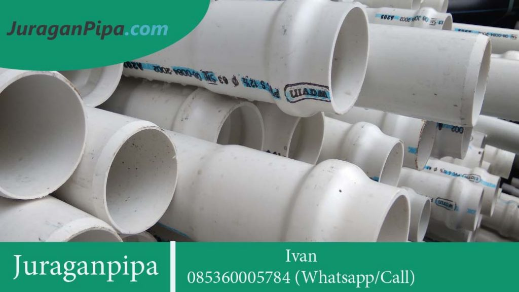 distributor pipa pvc murah