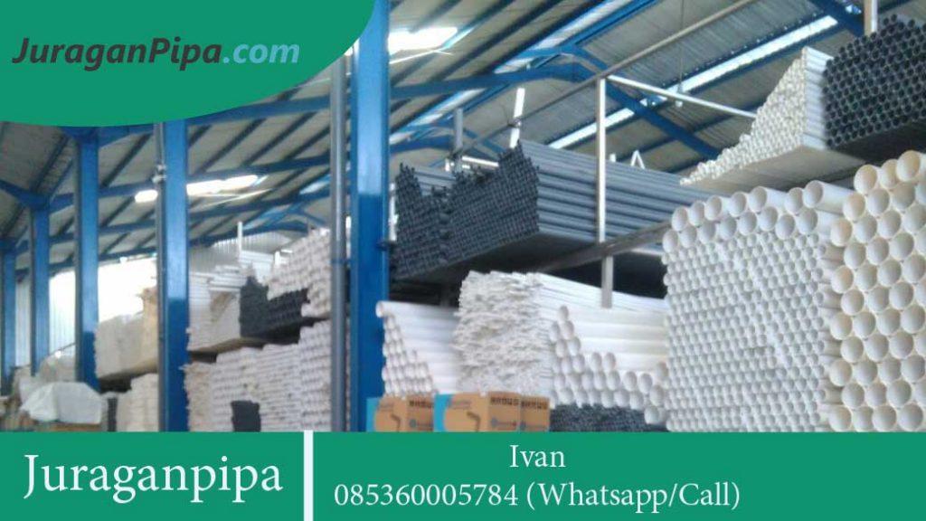 distributor pipa pvc sni surabaya