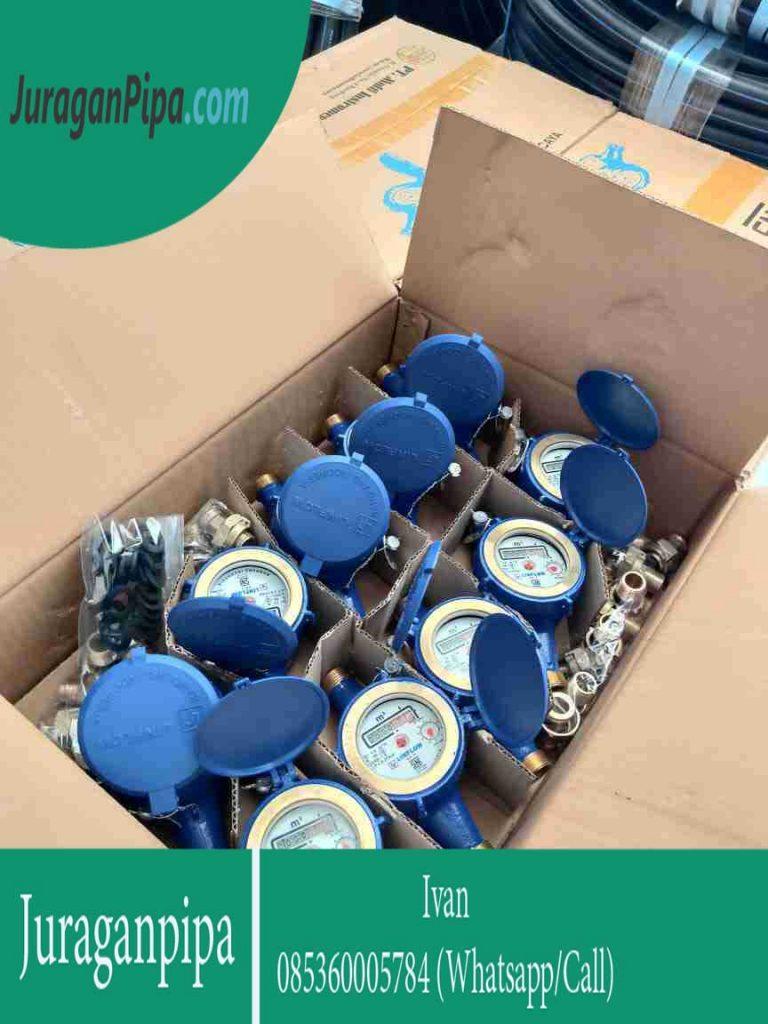 distributor water meter surabaya